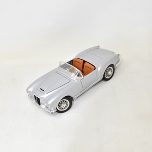 Modellino Lancia B24 Grigia