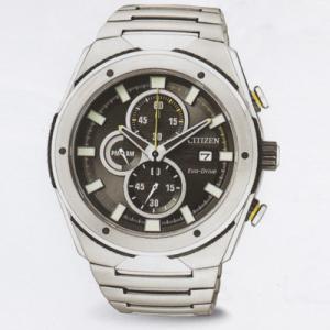 Orologio Citizen crono CA0155-57E