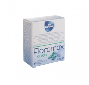 Floramax Colon 30 capsule