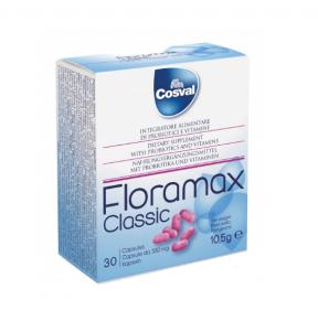 Floramax Classic 30 apsule
