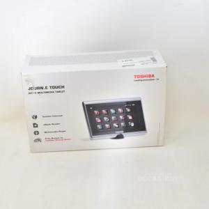 Tablet Toshiba CA017148DH Grigio Funzionante