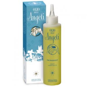 Olio degli Angeli - Olio massaggio 150 ml