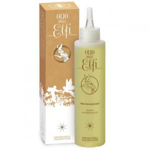Olio degli Elfi  - Olio massaggio  150 ml