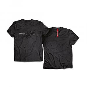 Stylmartin institutional t-shirt