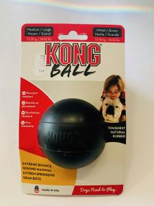 kong ball extreme medium
