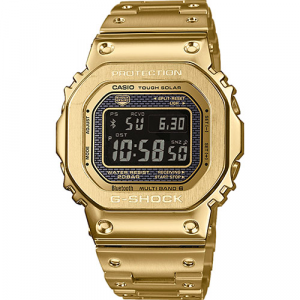 OROLOGIO CASIO G-SHOCK COLOR ORO