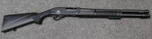 Fucile Armskon pompa mod. GR01 cal. 12 canna 51 cm. 51 7 C