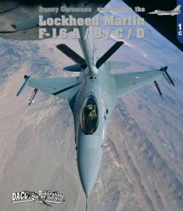 F-16A/F-16B /Lockheed-Martin F-16C/F-16D