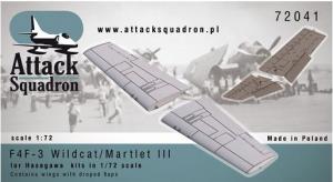 F4F-3 WILDCAT/MARTLET III