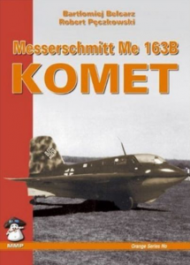 Me-163B Kome