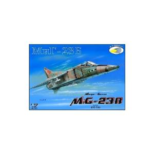 MiG-23B (Type 32-24)