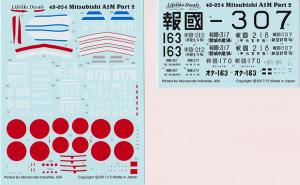 Mitsubishi A5M