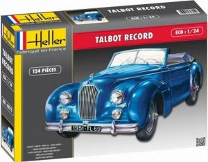 Talbot Lago Record