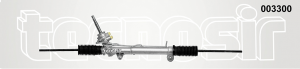 Codice:003300 IDROGUIDA REV. OPEL SINTRA/PONTIAC 3000