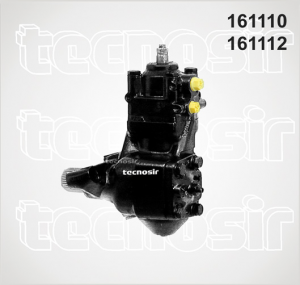 Codice:161112 IDR.R. BMW SERIE 5 E34 87->96 ZF A SETT.