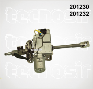 Codice:201232 PIAN.EL.REV. FIAT 500 08.08-> FORD KA 10.08->G. GIALLA