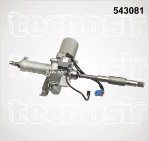 Codice:543081 PIAN. EL. REV.OPEL COMBO-CORSA C-TIGRA B REG.
