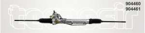 Codice:904460 IDR.R. VOLKS. GOLF II S ->92 - POLO ZF