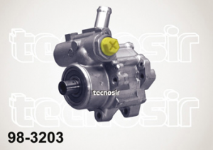 Codice:98-3203 POMPA IDR. REV. FIAT PUNTO RACCORDO DX
