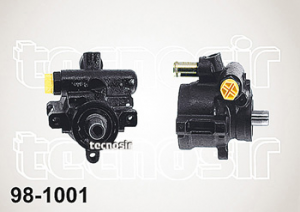 Codice:98-1001 POMPA I.R.OPEL-RENAULT-SEAT-VW-VOLVO