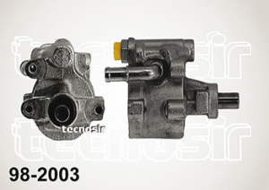 Codice:98-2003 POMPA IDR. REV. RENAULT - VOLVO