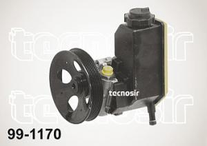 Codice:99-1170 POMPA IDR. REV. OPEL