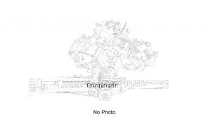 Codice:99-1487 POMPA IDR. REV. TOYOTA LAND CRUISER