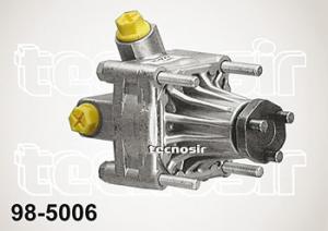 Codice:98-5006 POMPA IDR. REV. ALFA - FIAT - LANCIA