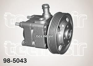 Codice:98-5043 POMPA IDR. REV. VOLVO S80-V70-XC70 ZF