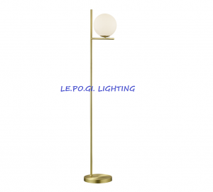 LAMPADA DA TERRA PURE TRIO LIGHTING FOR YOU
