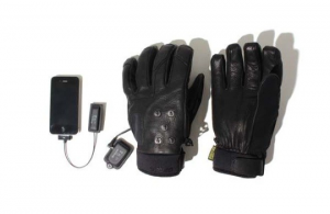 Guanti Burton Mix Master Glove ( Ipod & Iphone 4)