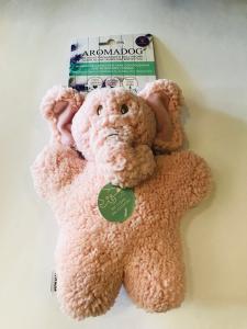 Aroma dog Morbidi Peluches a rilascio di aroma soggetti assortiti medium large