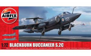 Buccaneer S.2C Blackburn
