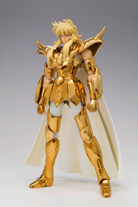 Saint Seiya Myth Cloth EX: Scorpio Milo O.C.E.