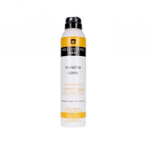 Heliocare 360º Invisible Spf 50+ Spray 200ml