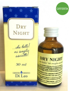 Dry night di Leo 30 ml