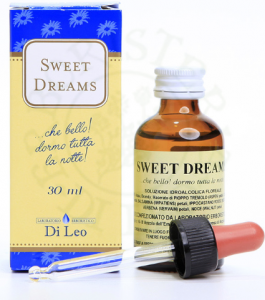Sweet dreams 30 ml di Leo