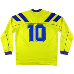 1992-93 Juventus Maglia Away #10  Baggio L