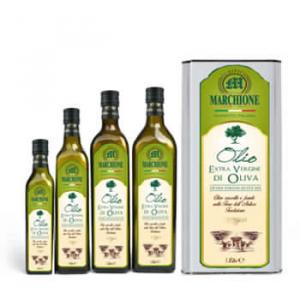OLIO EXTRAVERGINE 750 ml