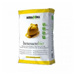 Kerakoll benesserebio 18kg biointonaco termo-deumidificante art.14572