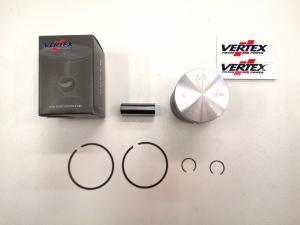 PISTONE VERTEX BIFASCIA per TM EN 125 cc - MOTOFORNITURE GF