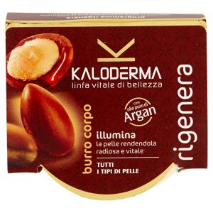 KALODERMA Rigenera Burro Corpo 300ml
