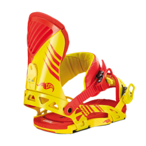 Attacchi Snowboard Drake Radar