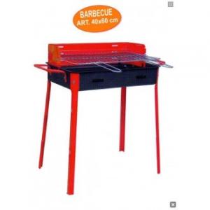 Barbecue a Carbonella cm40X60x85h