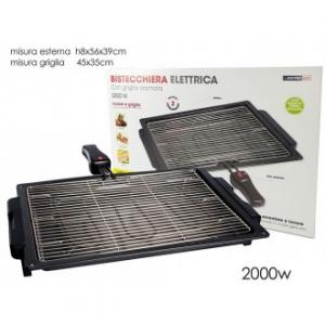 Griglia Elettrica 2000watt