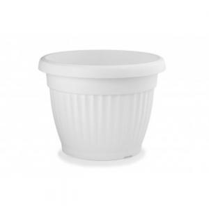 Vaso Mediteran 20 Bianco