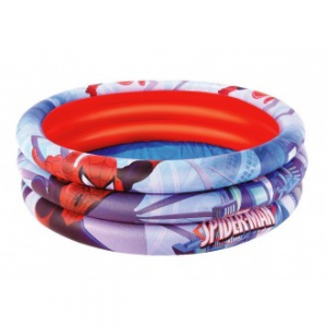 Creare Piscina Baby Spiderman