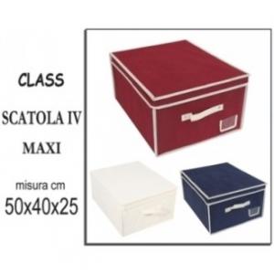 Scatola Maxi Class 50X40X25