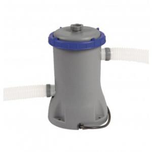 Creare Pompa di Filtraggio 2600Lt
