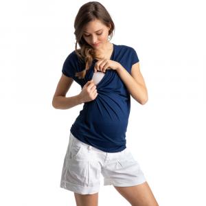 Anemone T-shirt allattamento